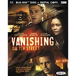 Vanishing on 7th Street + DC [Blu-ray]