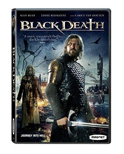 Black Death (+ Digital Copy)