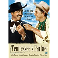 Tennessee's Partner Widescreen Edition