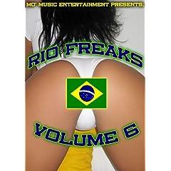 Rio Freaks 6