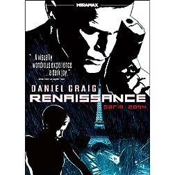 Renaissance Featuring Daniel Craig