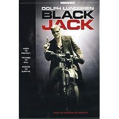 Blackjack Featuring Dolph Lundgren