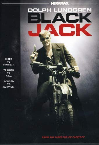 Blackjack Featuring Dolph Lundgren