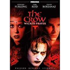 The Crow: Wicked Prayer Featuring Dennis Hopper