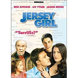 Jersey Girl Featuring Ben Affleck