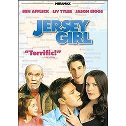 Jersey Girl Featuring Ben Affleck