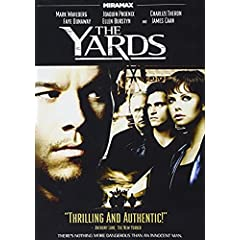 The Yards Featuring Mark Wahlberg
