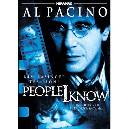 People I Know Featuring Al Pacino
