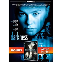 Darkness with Bonus Feature: Lost Souls