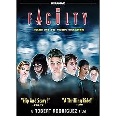 The Faculty Featuring Josh Hartnett