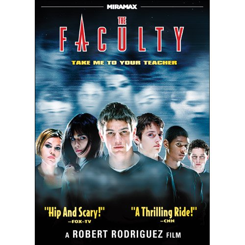 The Faculty Featuring Josh Hartnett
