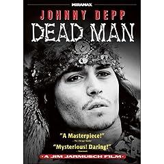 Dead Man Featuring Johnny Depp