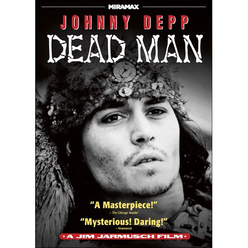 Dead Man Featuring Johnny Depp
