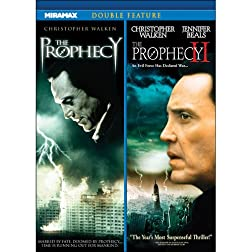 The Prophecy / The Prophecy II: God's Army Featuring Christopher Walken