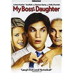 My Boss's Daughter Featuring Ashton Kutcher
