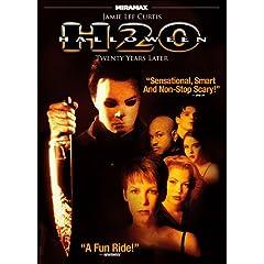 Halloween: H2O Featuring Jamie Lee Curtis