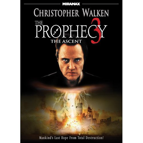 The Prophecy 3: The Ascent Featuring Christopher Walken