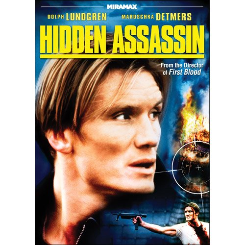 Hidden Assassin Featuring Dolph Lundgren