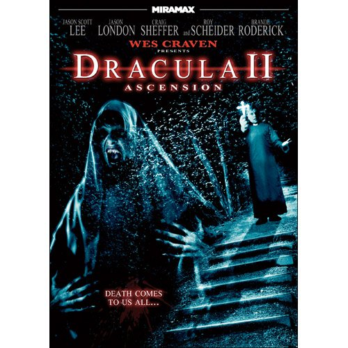 Wes Craven Presents: Dracula II: Ascension