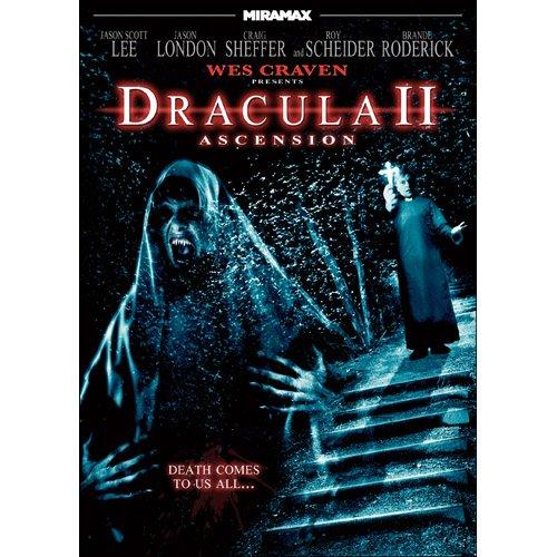 Wes Craven Presents: Dracula II: Ascension