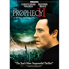 The Prophecy II: God's Army Featuring Christopher Walken