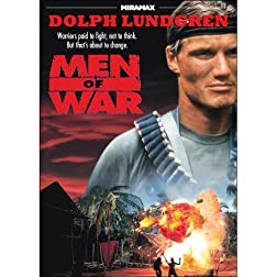 Men of War Featuring Dolph Lundgren