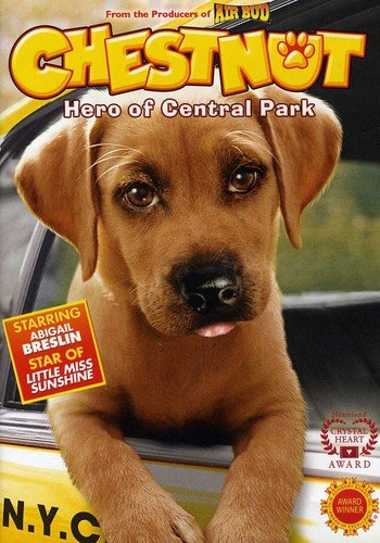 Chestnut: Hero of Central Park
