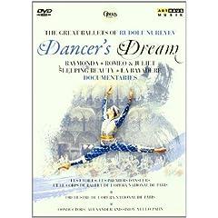 Dancer's Dream: Great Ballets of Rudolf Nureyev