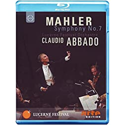Abbado Conducts Symphony 7 [Blu-ray]