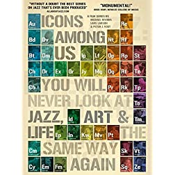 Icons Among Us (4 DVDs & CD-ROM study guide)