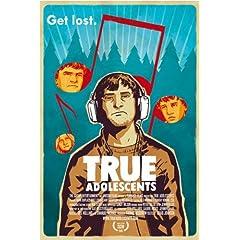 True Adolescents DVD