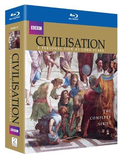 Civilization [Blu-ray]
