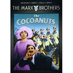 The Cocoanuts