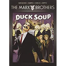 Duck Soup