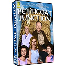 Petticoat Junction TV Series - Over 8 Hours!