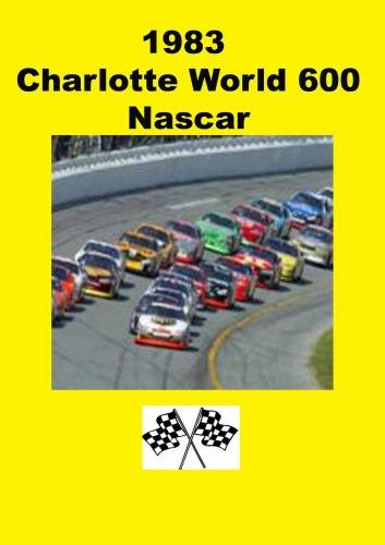 1983 Charlotte World 600 Nascar