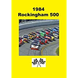 1984 Rockingham 500