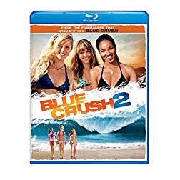 Blue Crush 2 (Blu-ray/DVD Combo + Digital Copy)