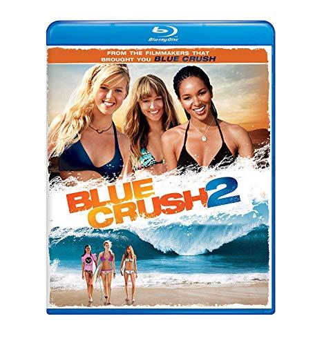 Blue Crush 2 (Blu-ray/DVD Combo + Digital Copy)