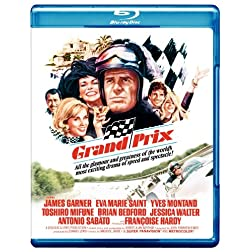 Grand Prix [Blu-ray]