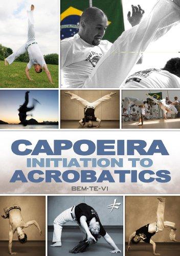 Bem-Te-Vi, Bem-te-vi - Capoeira: Initiation To Acrobatics