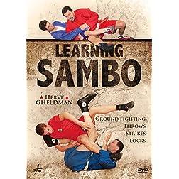 Gheldman, Herve - Learning Sambo