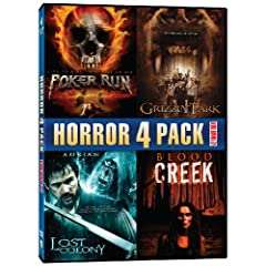 Horror 4 Pack Vol.2