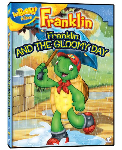 Franklin: Franklin & The Gloomy Day