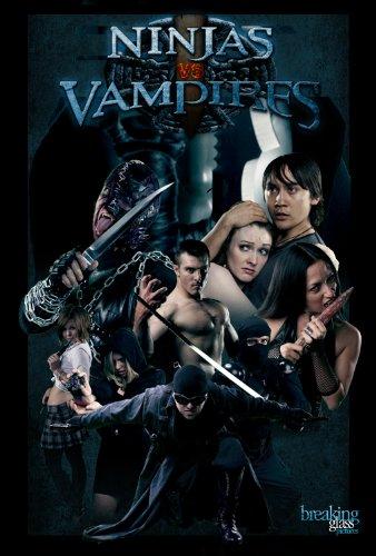 Ninjas VS Vampires
