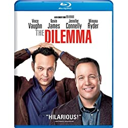 The Dilemma [Blu-ray + Digital Copy]