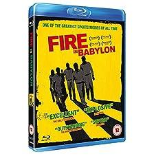 Fire in Babylon [Blu-ray]