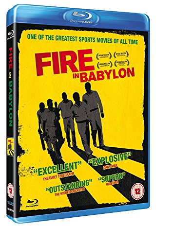 Fire in Babylon [Blu-ray]