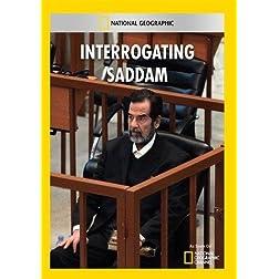 Interrogating Saddam