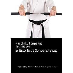 Nunchucks Training for Beginners to Black Belt